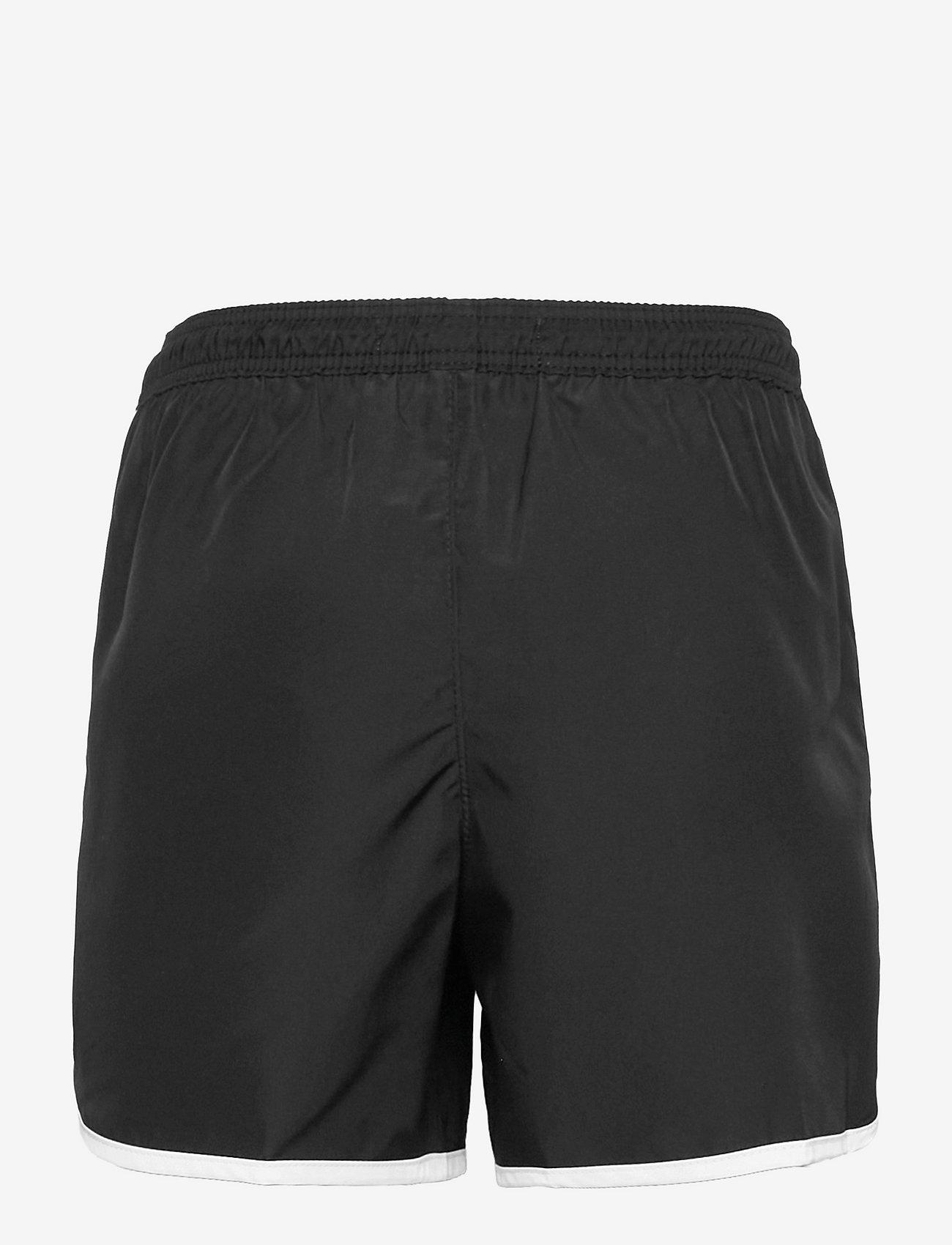 Calvin Klein - SHORT DRAWSTRING - nat- & undertøj - pvh black - 1