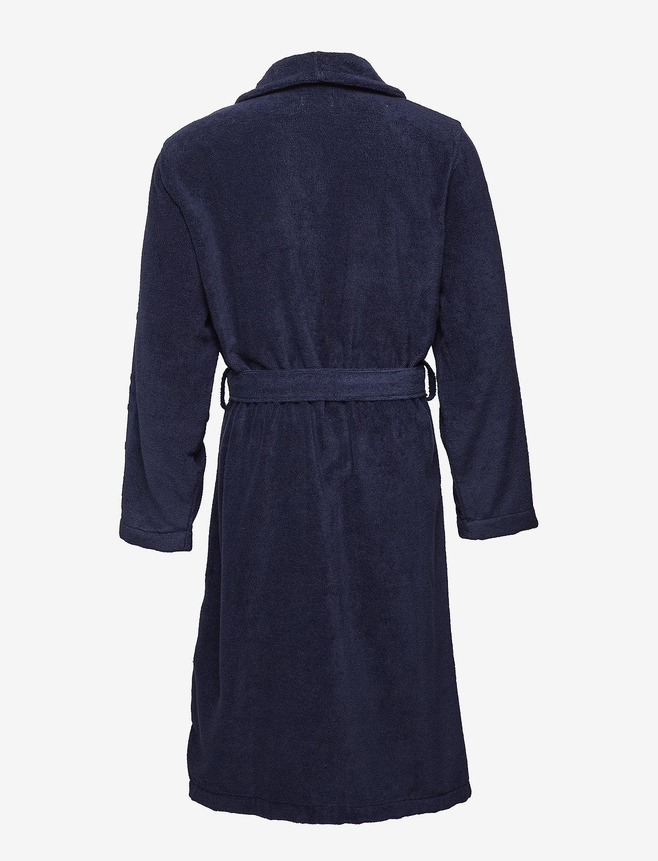 Calvin Klein - ROBE - robes - blue shadow - 1