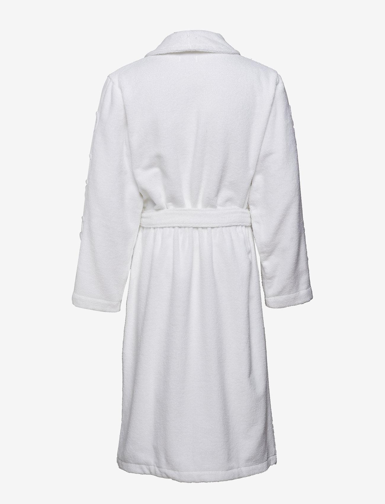Calvin Klein - ROBE - robes - white - 1