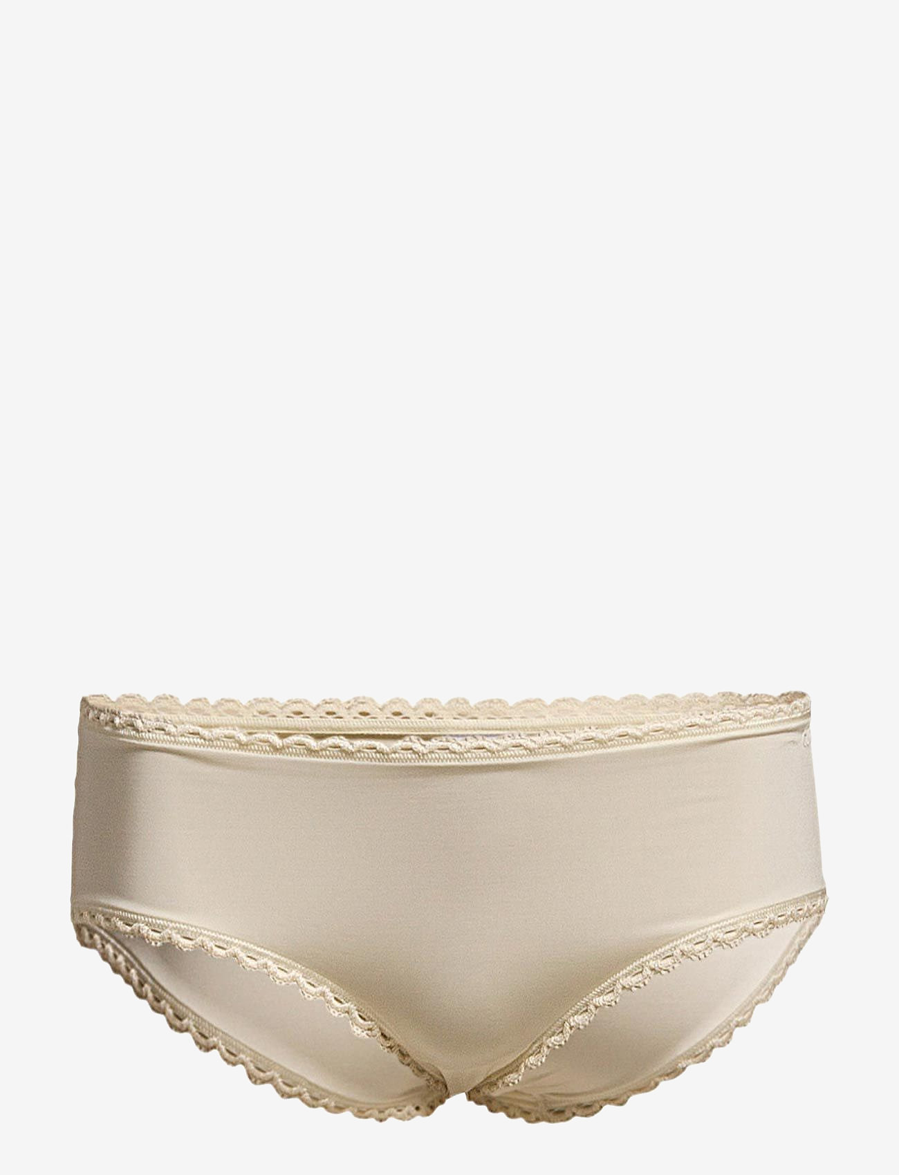 Calvin Klein - HIPSTER - hipster & hotpants - ivory - 0