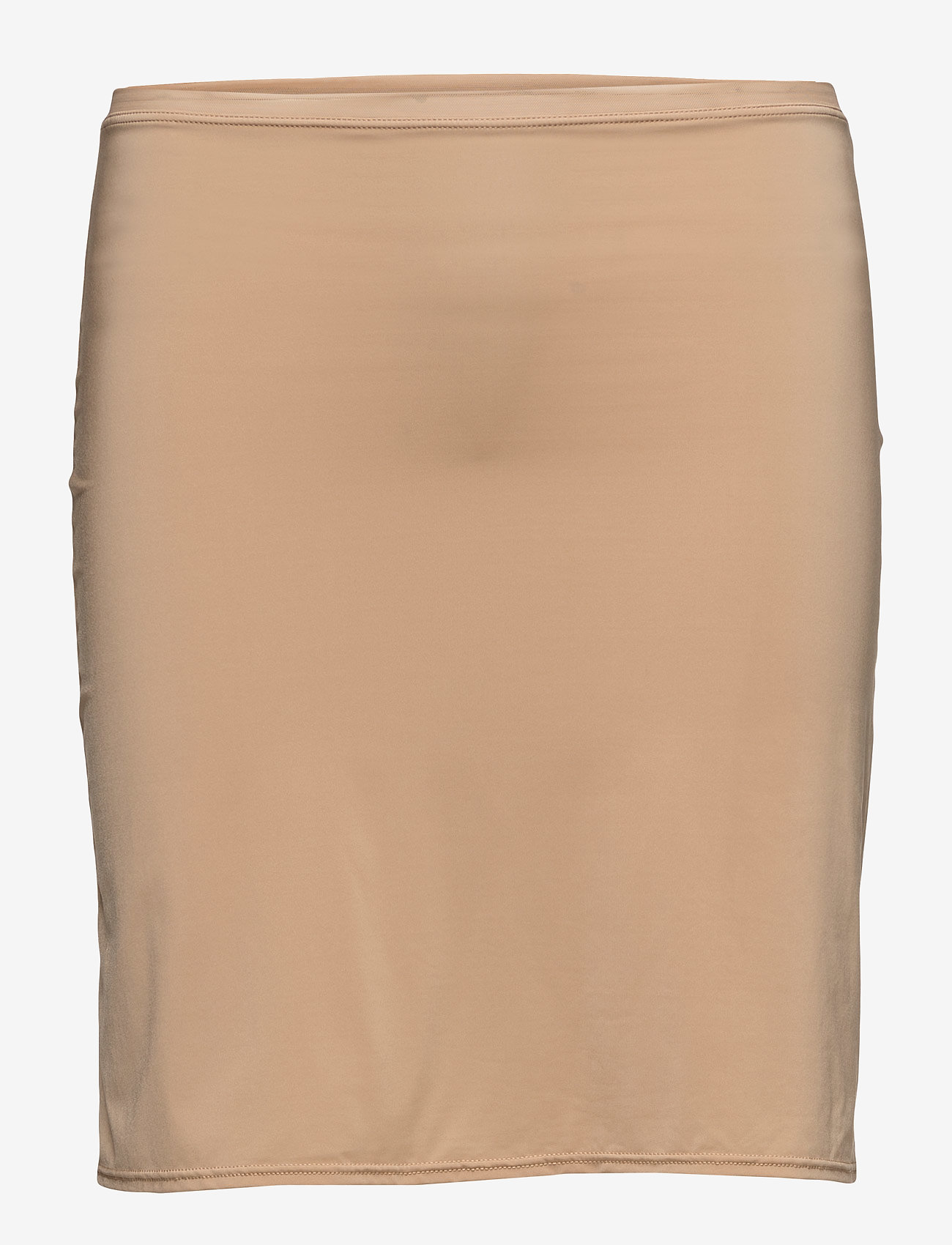 Calvin Klein - HALF SLIP - bodies & slips - buff - 0