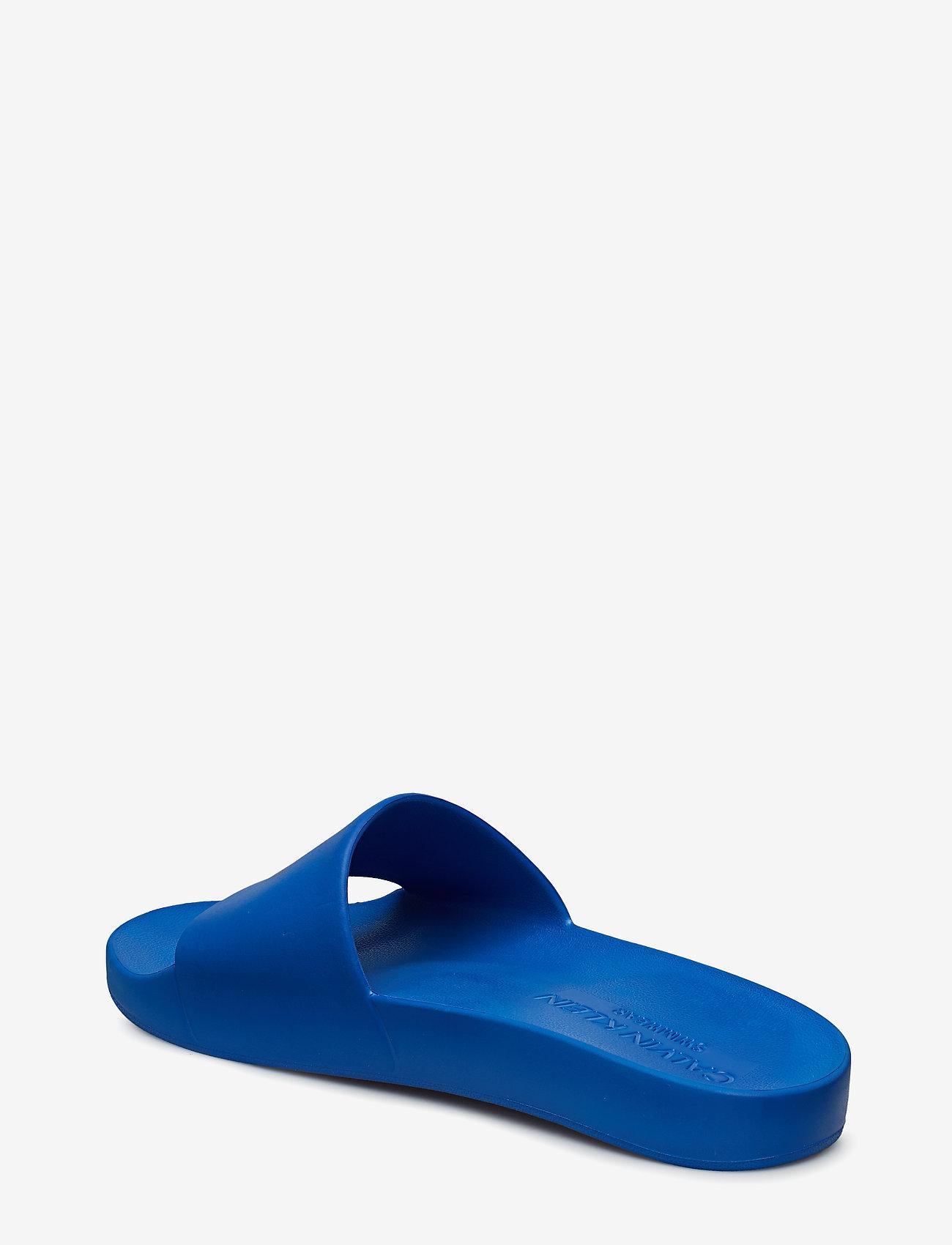 Slide (Duke Blue) - Calvin Klein