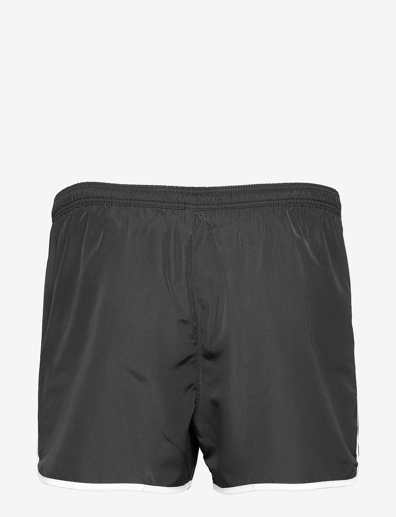 Calvin Klein - SHORT RUNNER - shorts - pvh black - 1