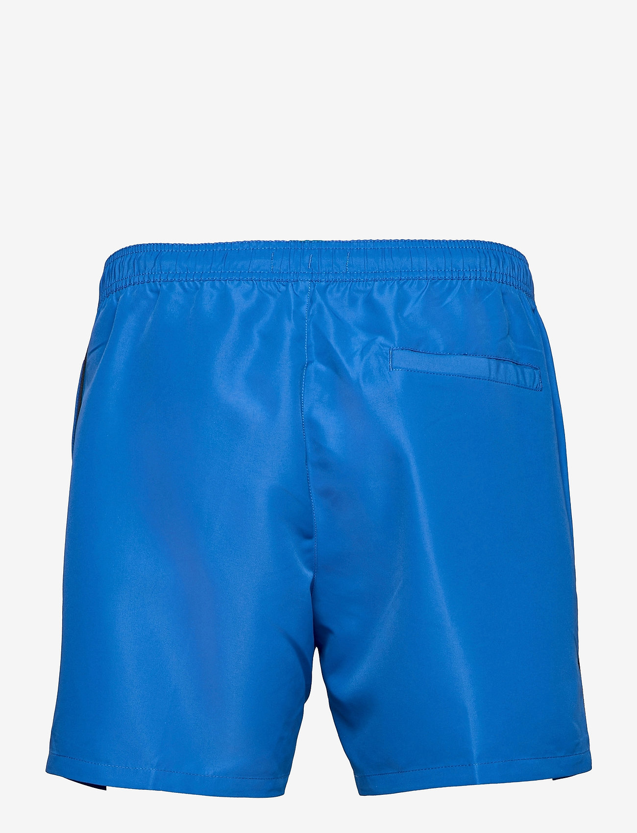 Calvin Klein - MEDIUM DRAWSTRING - shorts - bobby blue - 1