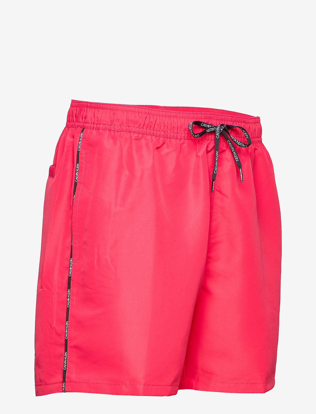 Calvin Klein - MEDIUM DRAWSTRING - shorts de bain - pink heart - 3