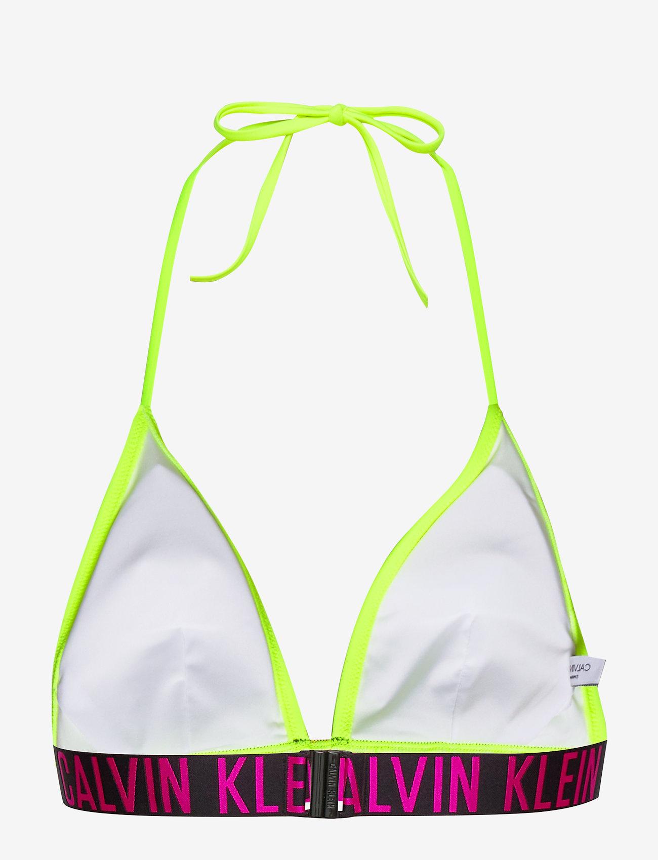 haka svar Imitation  Fixed Triangle-rp-n (Safety Yellow) (34.93 €) - Calvin Klein ...