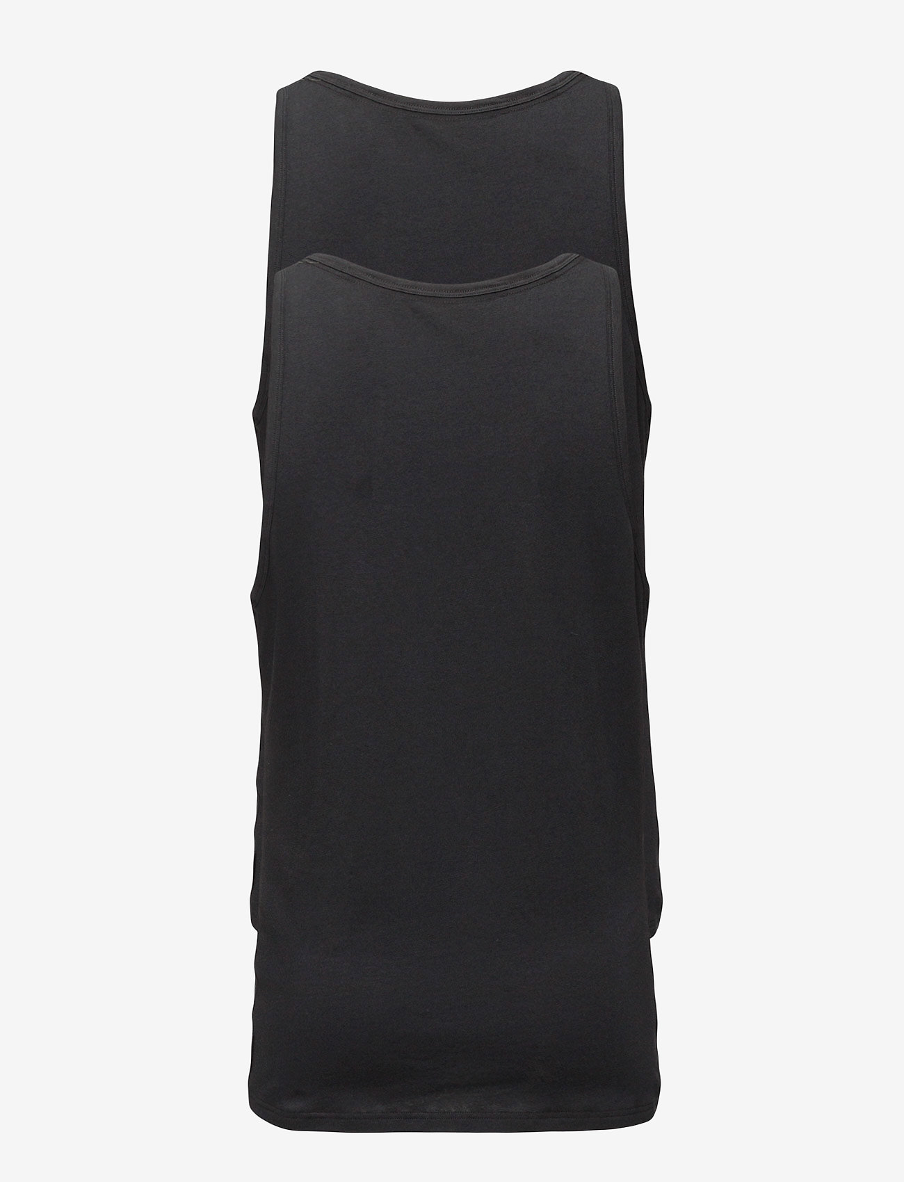 Calvin Klein - 2P TANK - multipack - black - 1