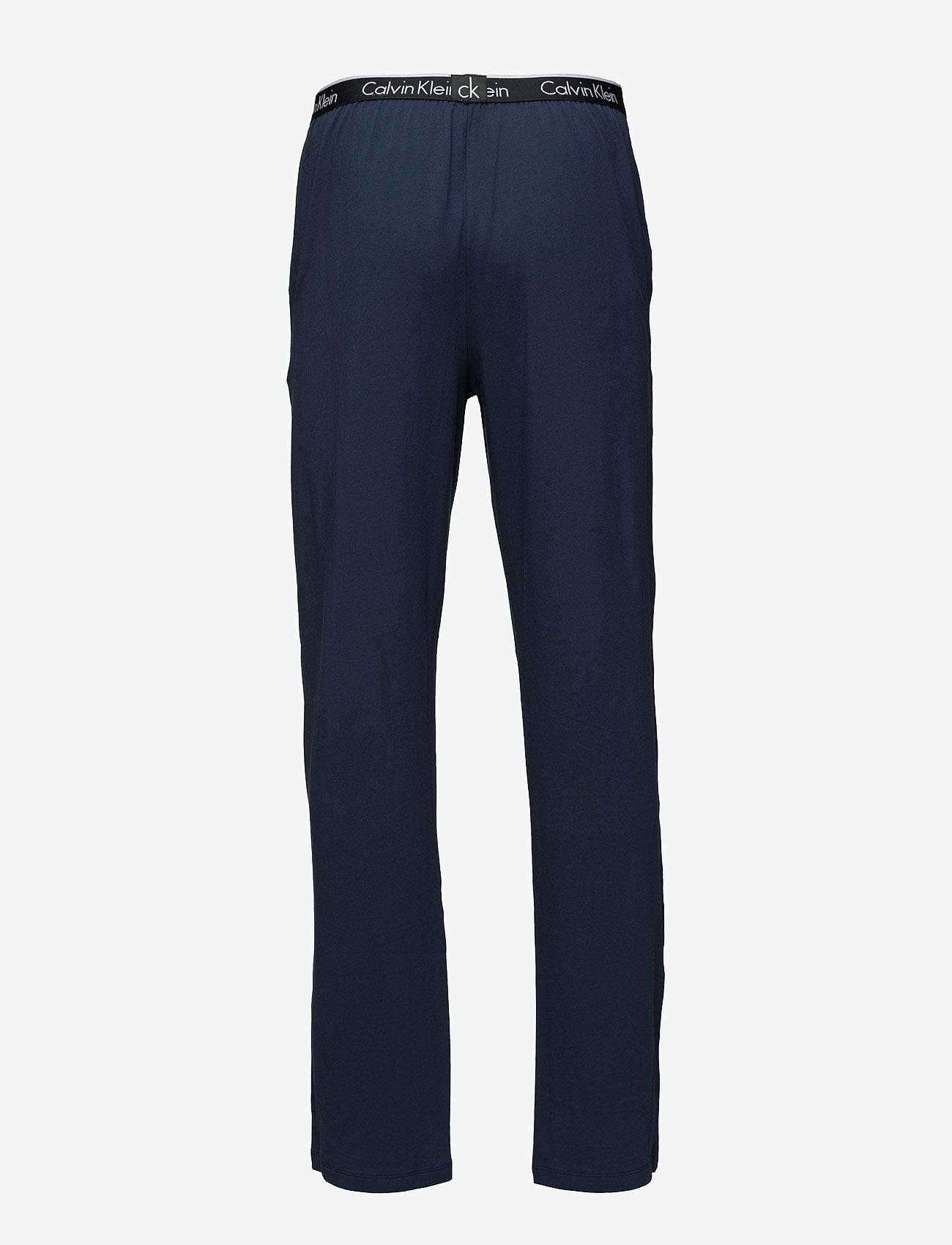 Calvin Klein - PANT - broeken - blue shadow - 1