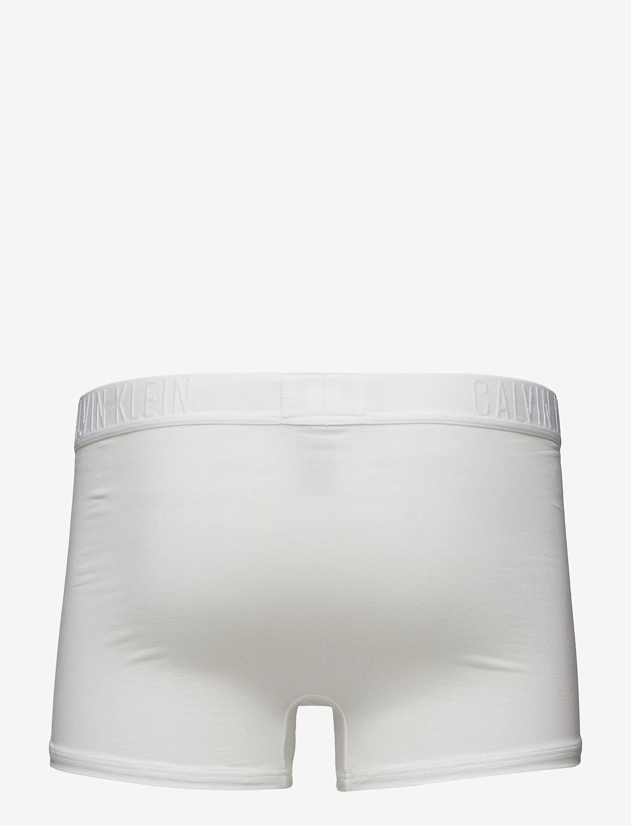 Calvin Klein - TRUNK - boxershorts - white - 1