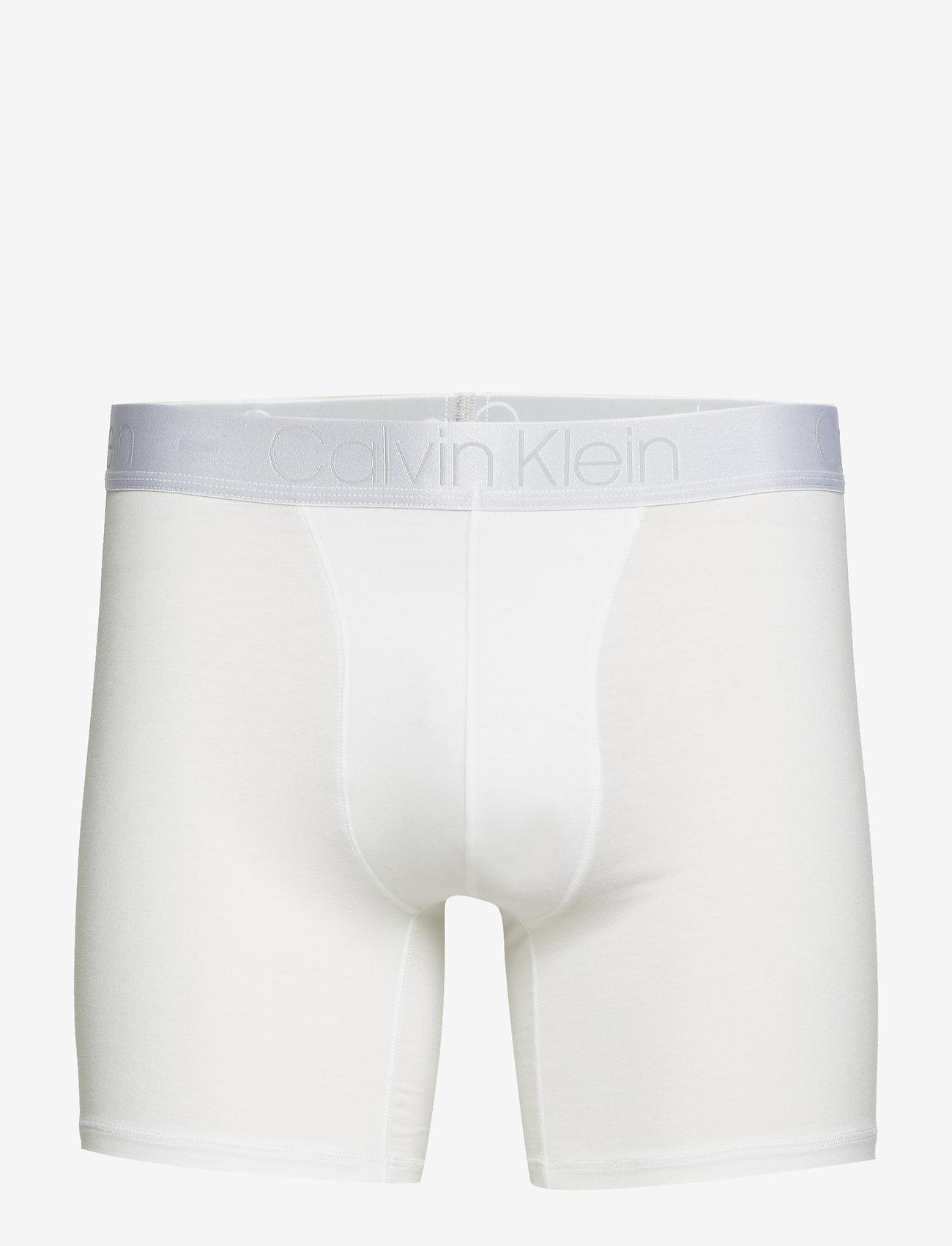 Calvin Klein - BOXER BRIEF - boxershorts - white - 0