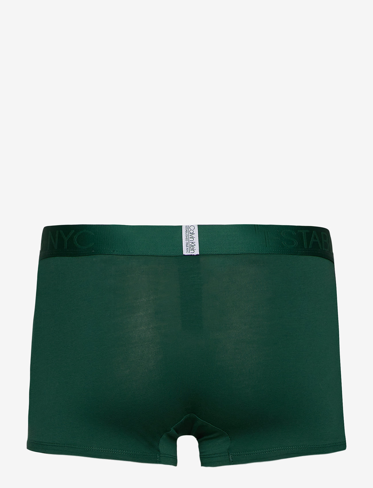 Calvin Klein - TRUNK - boxershorts - alligator - 1