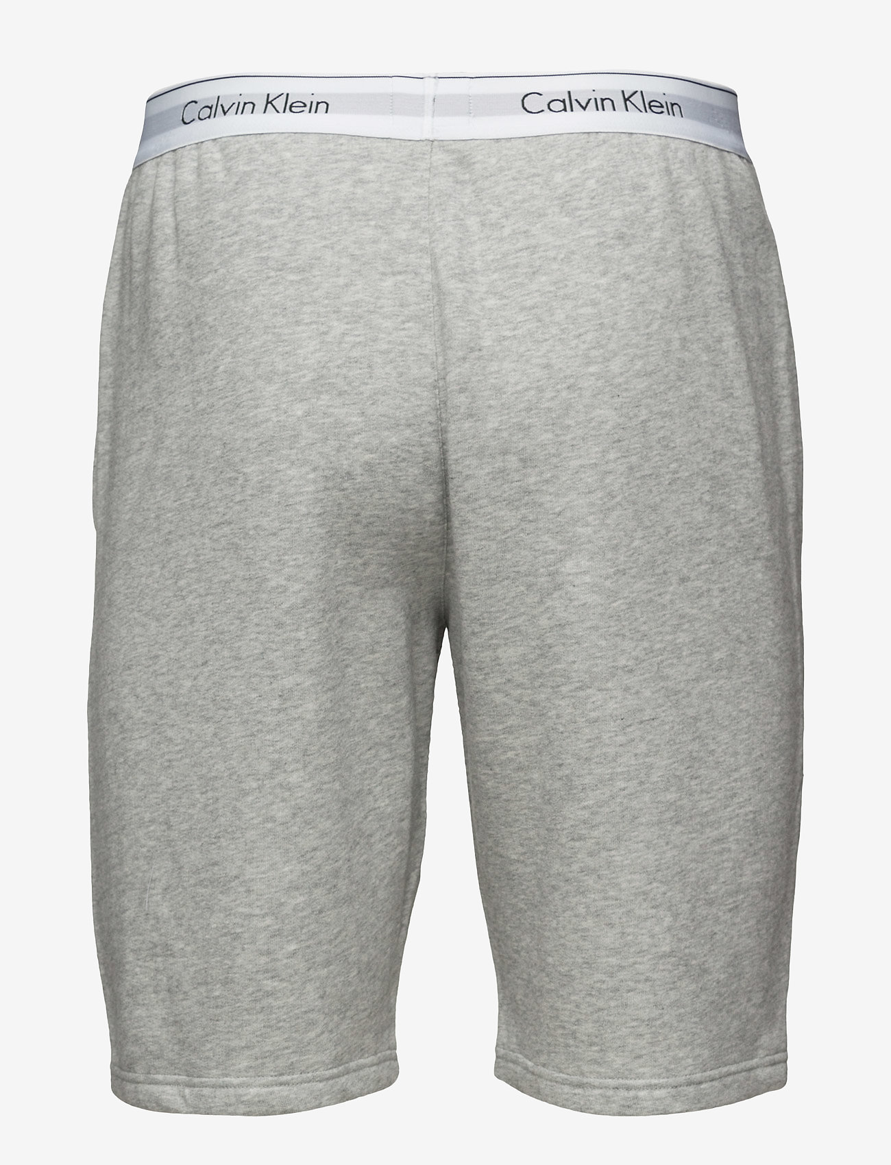 Calvin Klein - SHORT - broeken - grey heather - 1