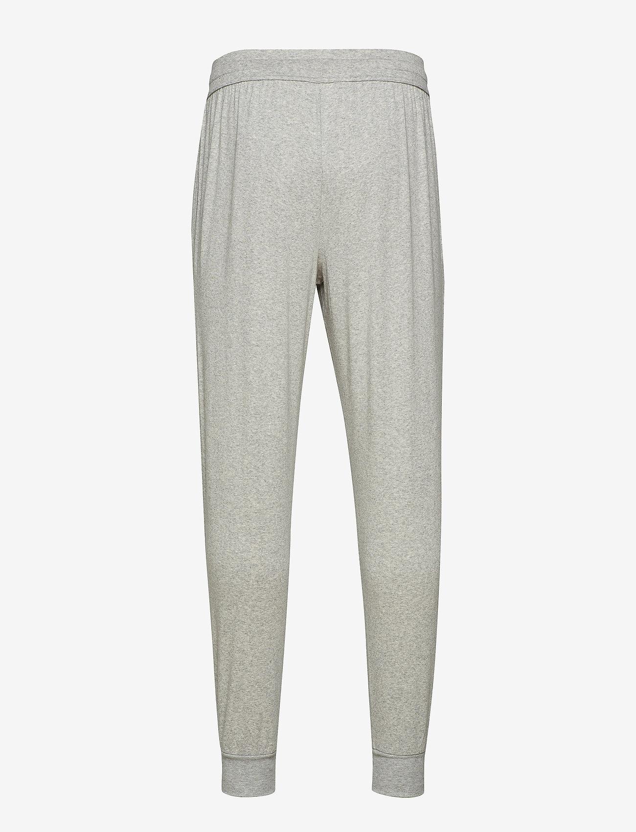 Calvin Klein - JOGGER - joggings - grey heather - 1