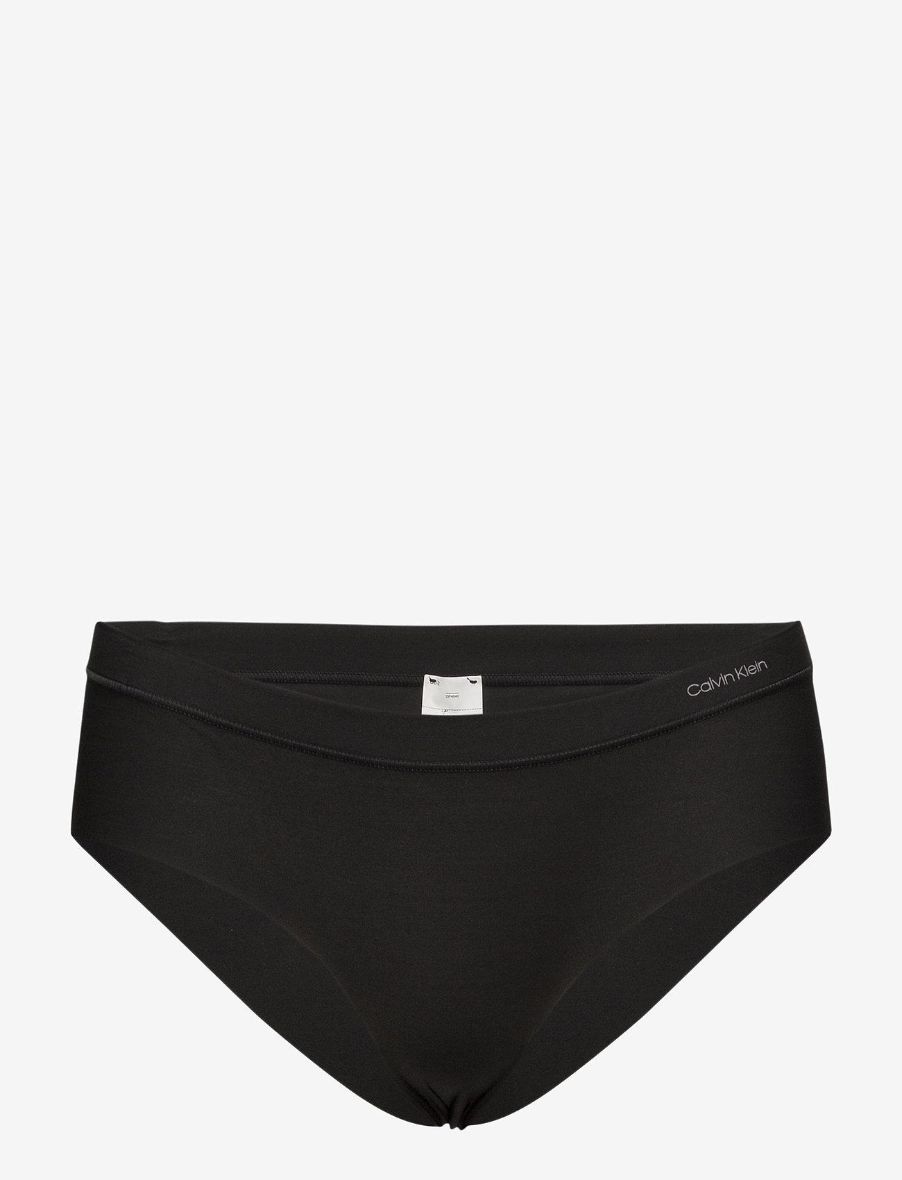 Calvin Klein - HIPSTER - boxers - black - 1