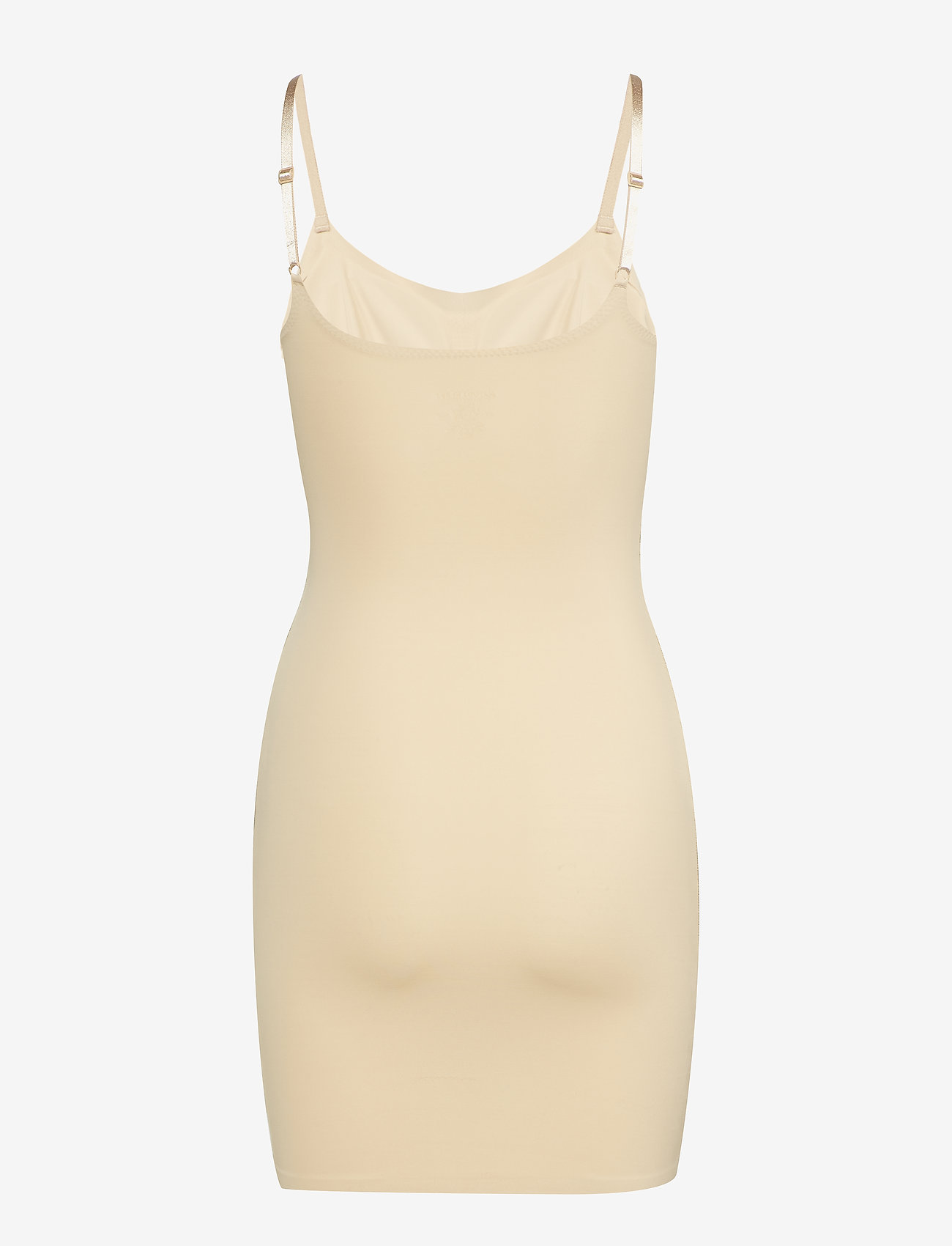 Calvin Klein - FULL SLIP - bodies & slips - bare - 1