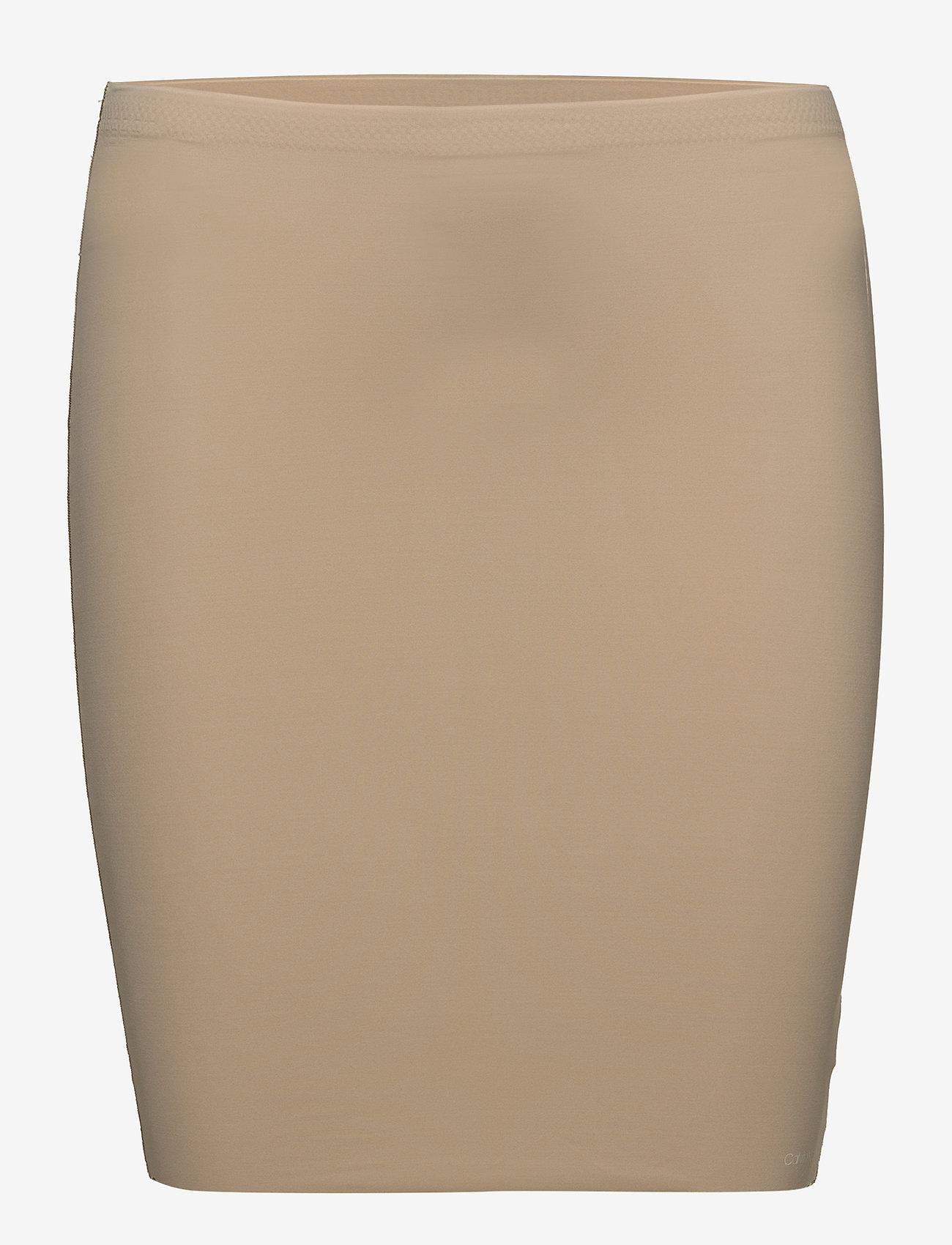 Calvin Klein - HALF SLIP - bottoms - bare - 0