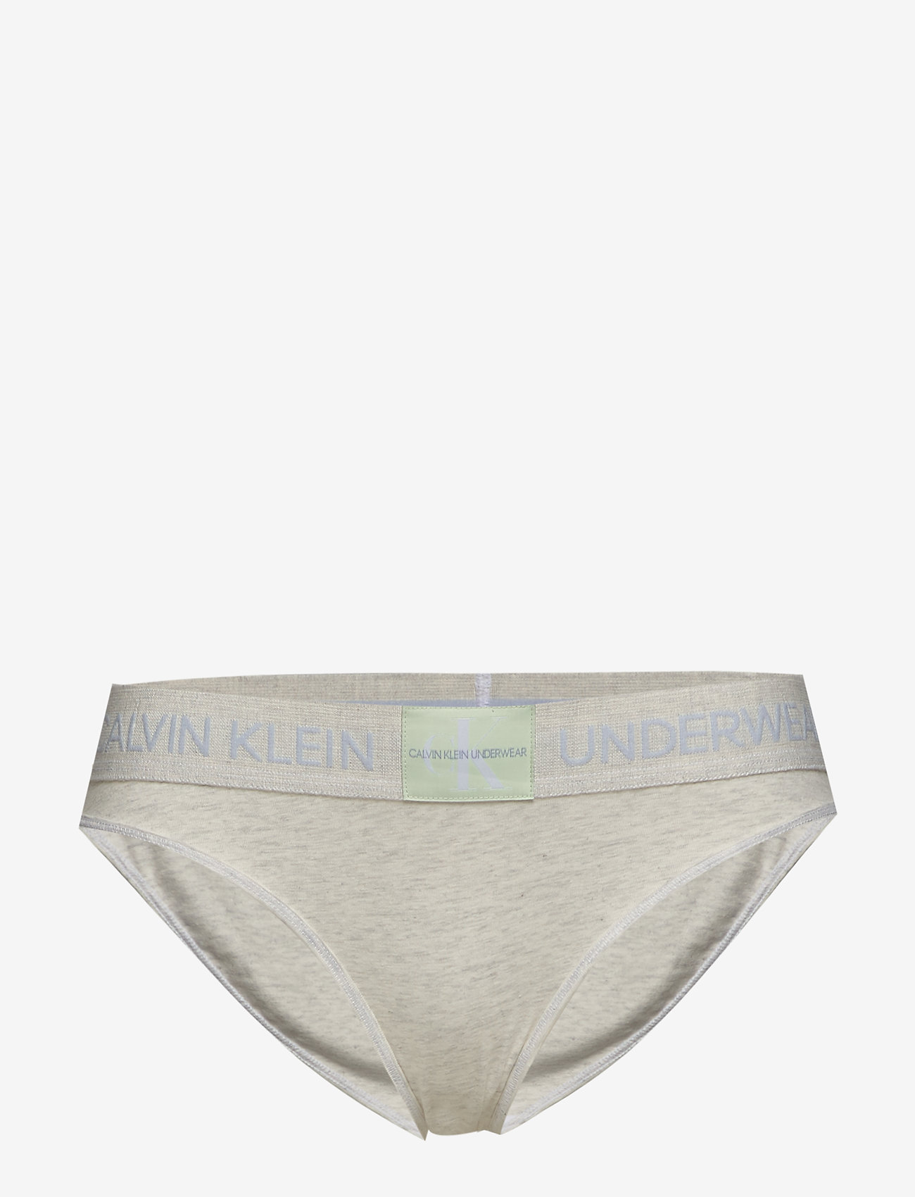 Calvin Klein - BIKINI - briefs - snow heather