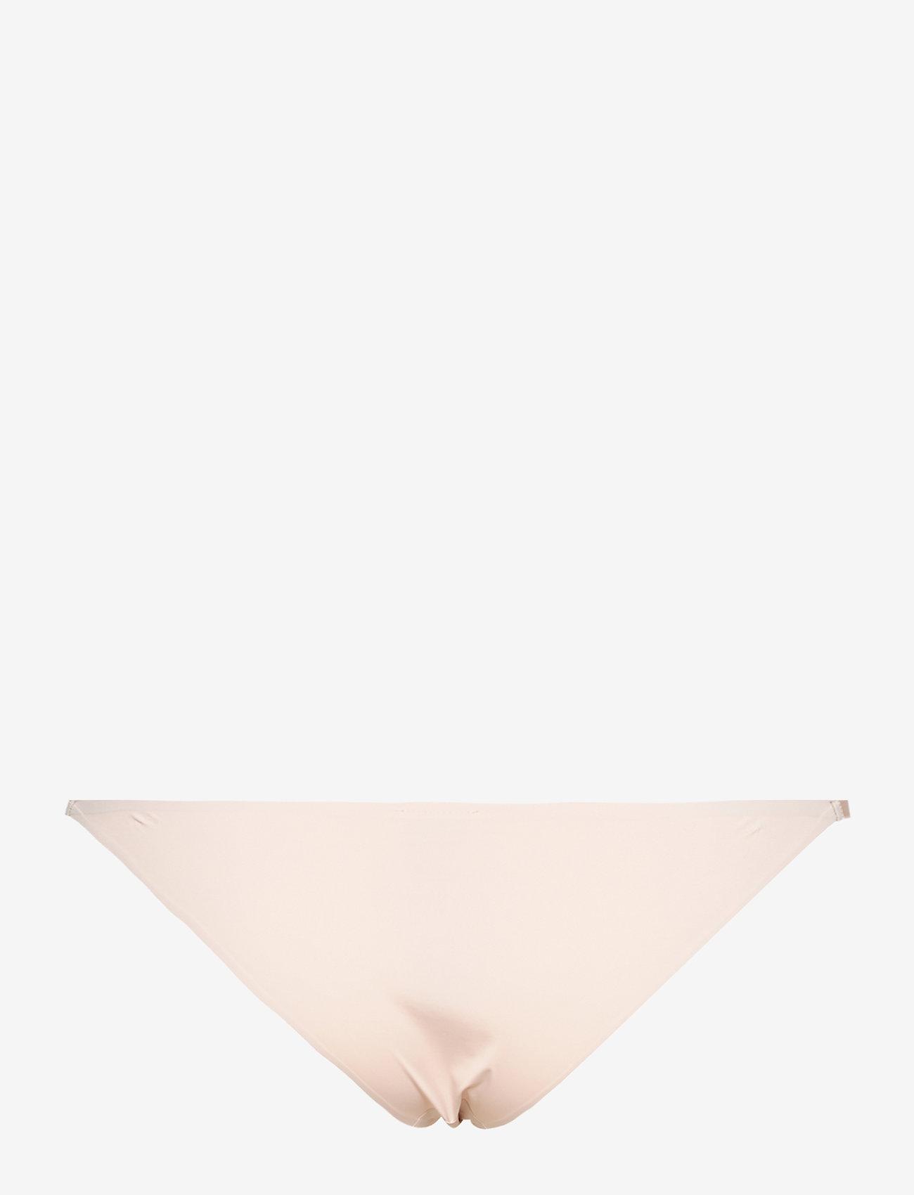 Calvin Klein - STRING BIKINI - majtki - buff beige - 1