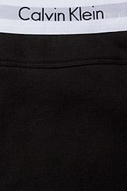 Calvin Klein - BOTTOM PANT JOGGER - doły - black - 3
