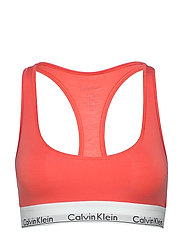 BRALETTE - GRAPEFRUIT