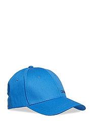 TWILL CAP - DUKE BLUE