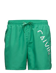MEDIUM DRAWSTRING - MINT