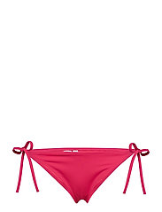 CHEEKY STRING SIDE TIE BIKINI