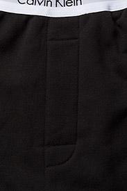 Calvin Klein - SHORT - broeken - black - 3