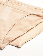 Calvin Klein - STRING BIKINI 2PK - briefs - bare - 1