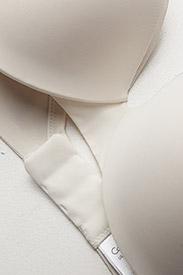 Calvin Klein - LIFT DEMI - soutiens-gorge rembourrés - ivory - 2