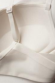 Calvin Klein - LIFT DEMI - soutiens-gorge rembourrés - ivory - 3