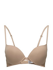 PLUNGE PUSH UP - BARE