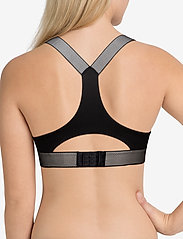 Calvin Klein - BRALETTE UNLINED - bra without wire - black - 5