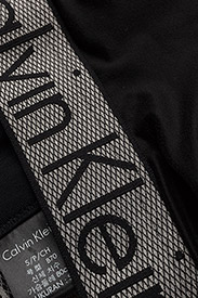 Calvin Klein - BRALETTE UNLINED - bra without wire - black - 2