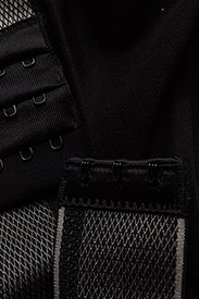 Calvin Klein - BRALETTE UNLINED - bra without wire - black - 3