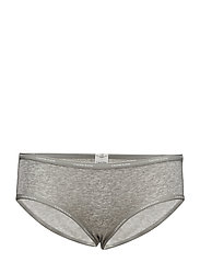 Calvin Klein HIPSTER - PRINTED GREY HEATHER