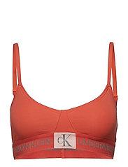Calvin Klein UNLINED TRIANGLE - SONATA