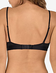 Calvin Klein - UNLINED TRIANGLE - bra without wire - black - 4