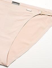 Calvin Klein - STRING BIKINI - majtki - buff beige - 2