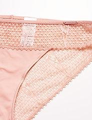 Calvin Klein - BIKINI - doły strojów kąpielowych - strawberry champagne - 2
