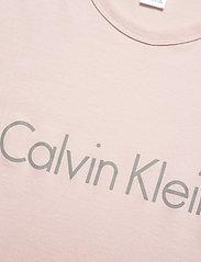 Calvin Klein - S/S CREW NECK - góry - nymphs thigh - 2