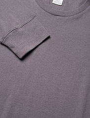 Calvin Klein - L/S PANT SET - pyjama''s - purple haze - 4