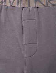Calvin Klein - L/S PANT SET - pyjama''s - purple haze - 5