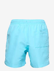 Calvin Klein - MEDIUM DRAWSTRING - zwembroeken - bluefish - 1