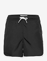 Calvin Klein - SHORT DRAWSTRING - nat- & undertøj - pvh black - 0