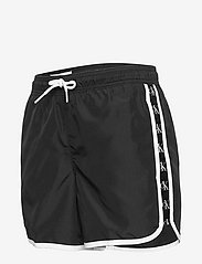 Calvin Klein - SHORT DRAWSTRING - nat- & undertøj - pvh black - 2