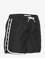 Calvin Klein - SHORT DRAWSTRING - nat- & undertøj - pvh black - 3