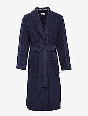 Calvin Klein - ROBE - robes - blue shadow - 0