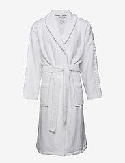Calvin Klein - ROBE - robes - white - 0