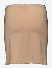 Calvin Klein - HALF SLIP - bodies & slips - buff - 1